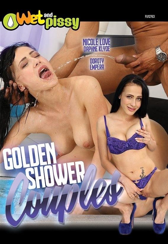 Golden Shower Couples