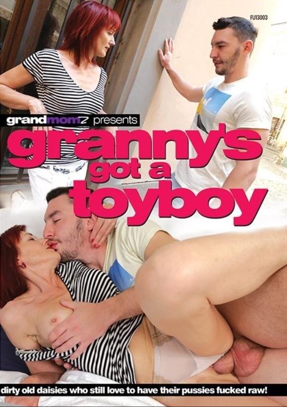 Granny's Got A Toyboy
