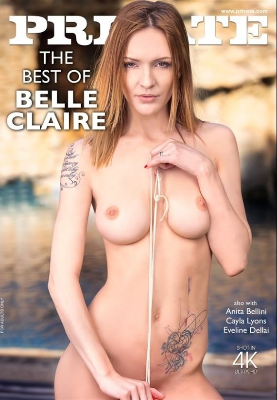 The Best Of Belle Clair
