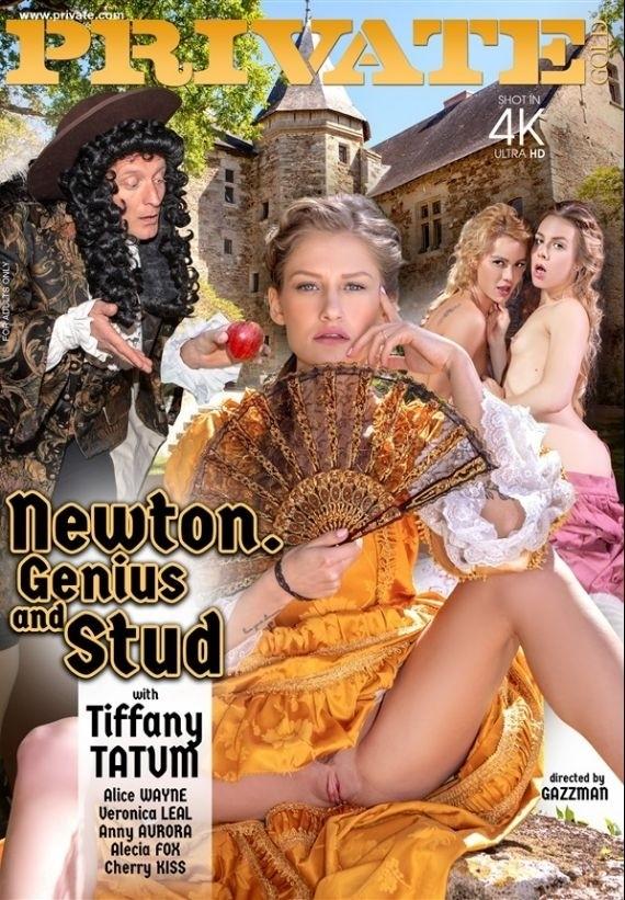 Newton, Genius And Stud