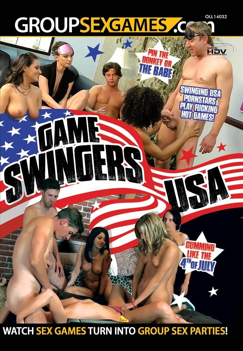 Game Swingers USA