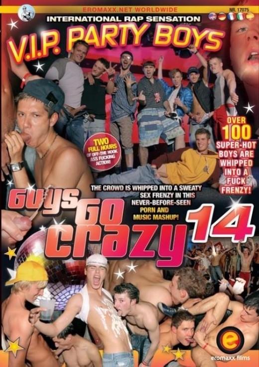 V.I.P PARTY BOYS