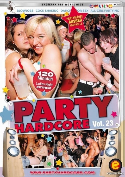 PARTY HARDCORE 23