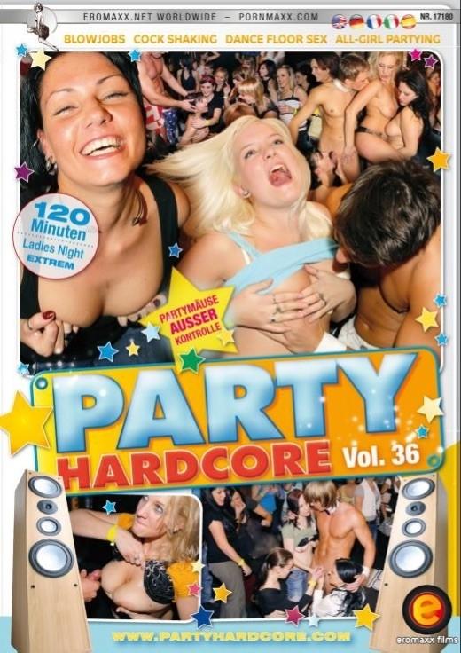 PARTY HARDCORE 36