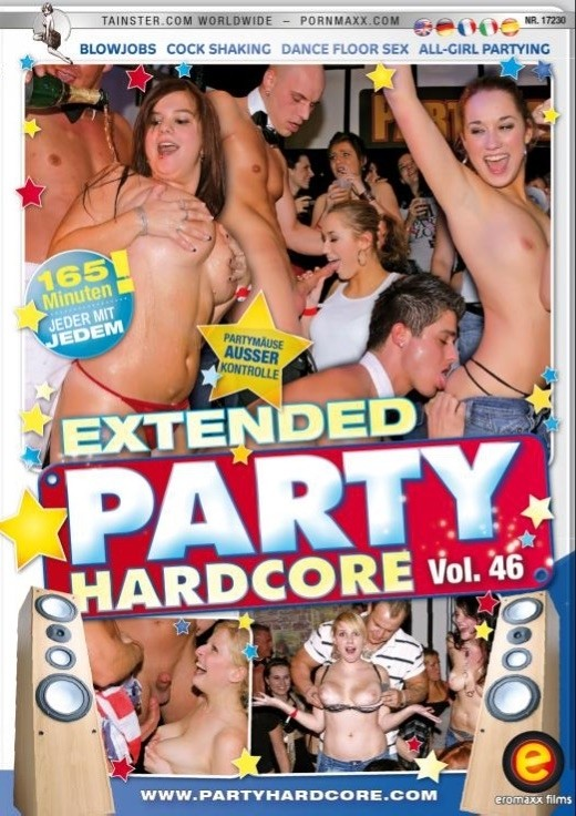 PARTY HARDCORE 46