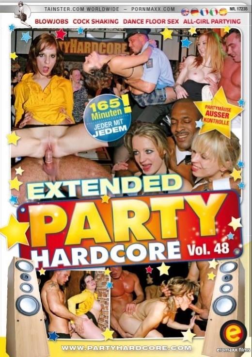 PARTY HARDCORE 48