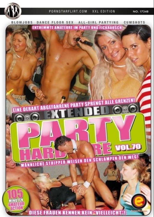PARTY HARDCORE 70