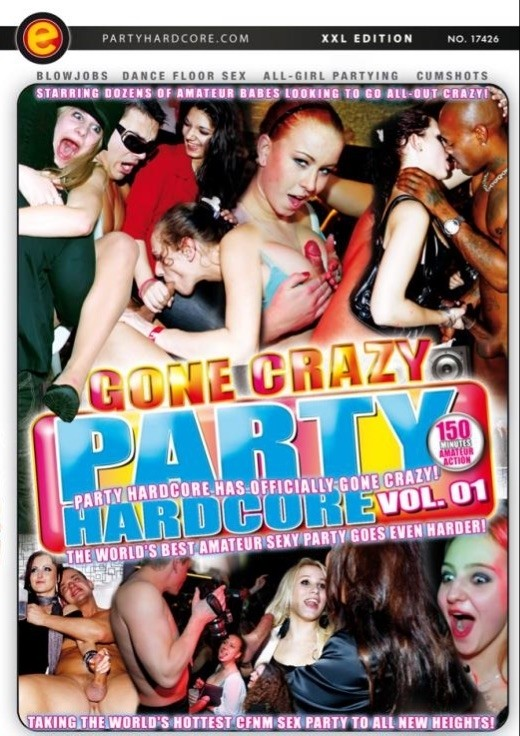 PARTY HARDCORE GONE CRAZY 1