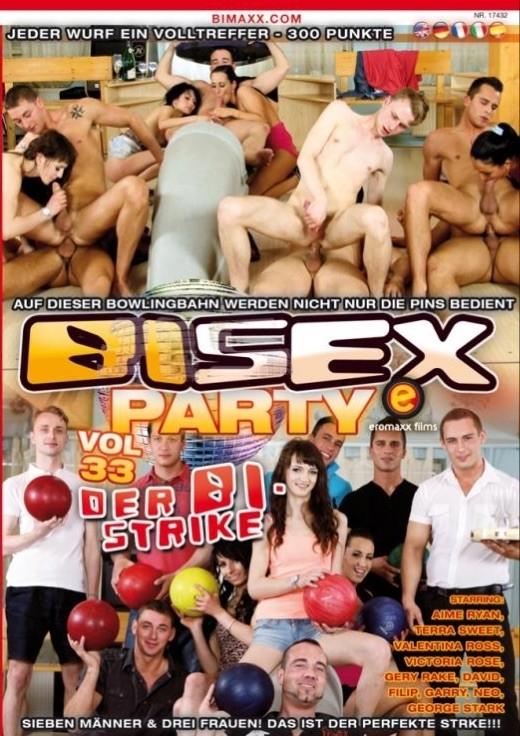 BISEX PARTY 33
