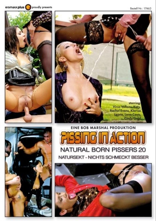 PISSING IN ACTION 20 (SI)