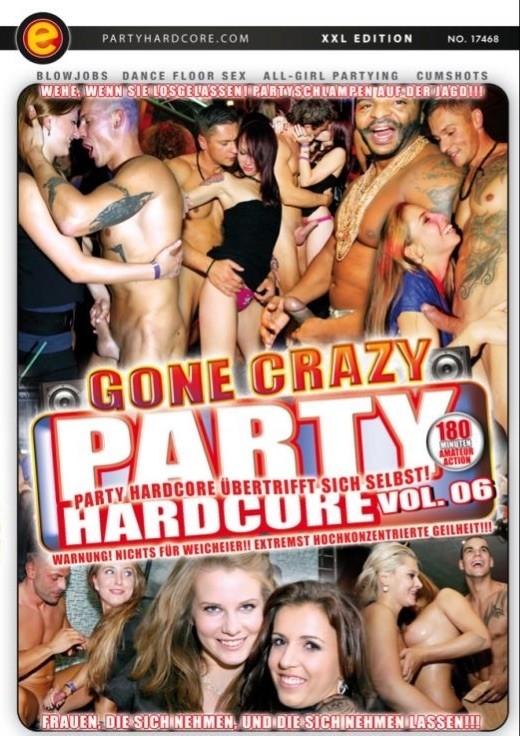 PARTY HARDCORE GONE CRAZY 6