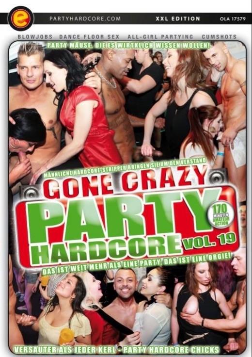 PARTY HARDCORE GONE CRAZY 19