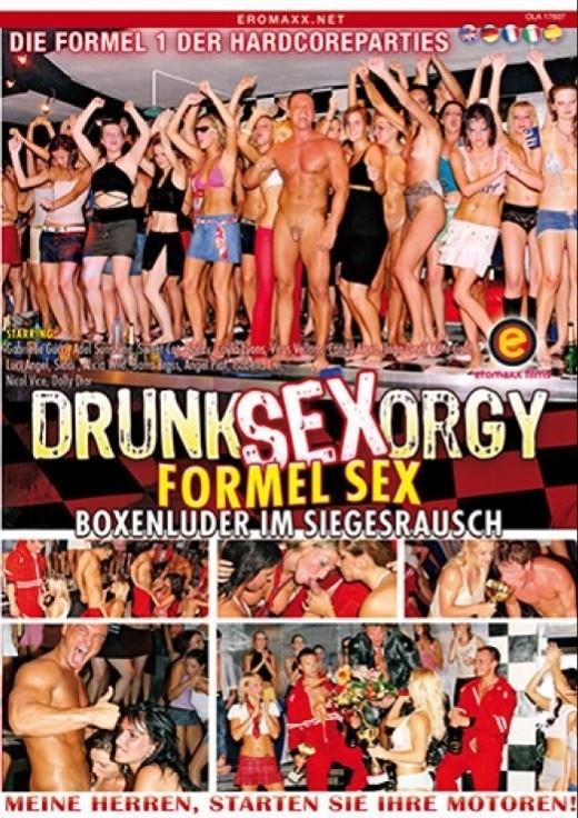 FORMEL SEX: BOXENLUDER IM SIEGESRAUSCH