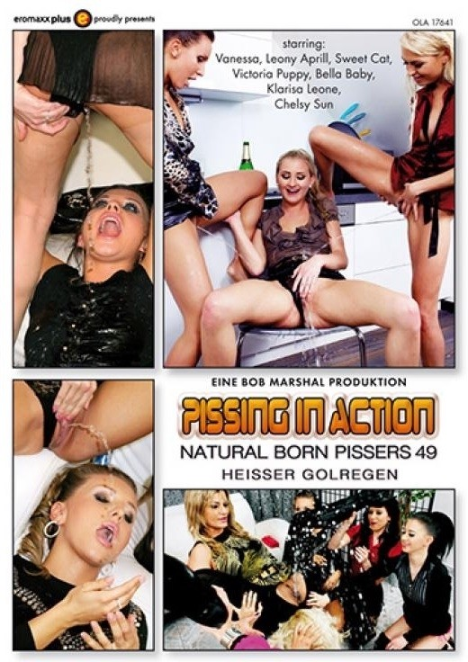 PISSING IN ACTION 49 (SI)