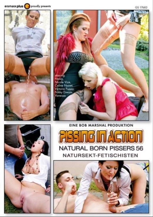 PISSING IN ACTION 56 (SI)