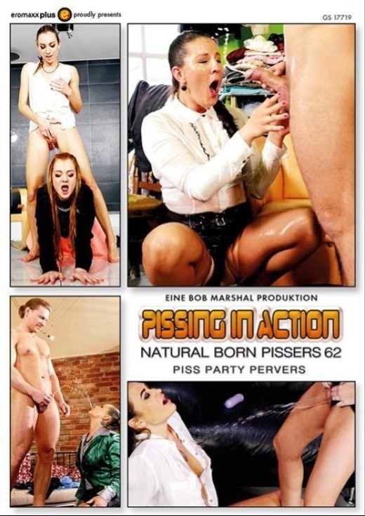 PISSING IN ACTION 62 (SI)