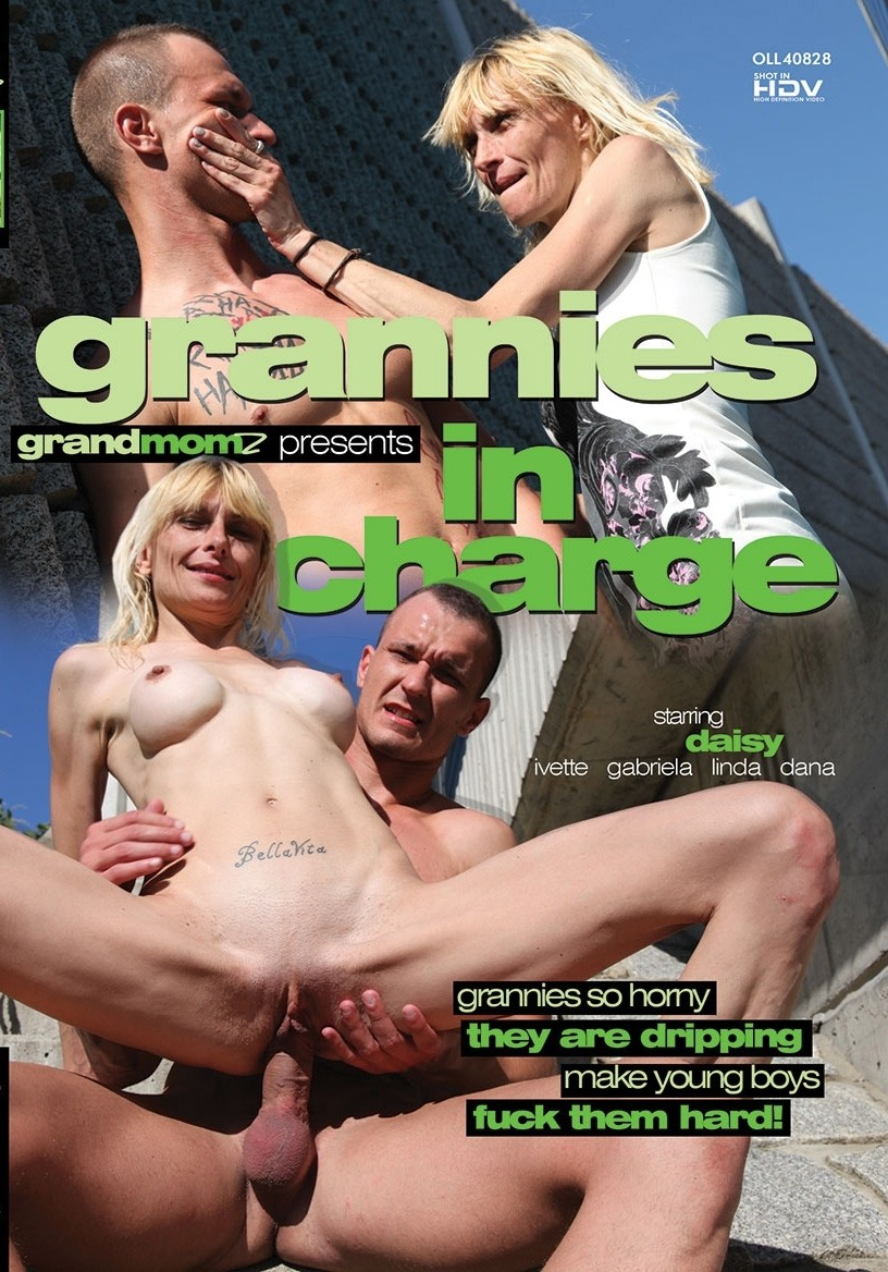 Grannies In Charge