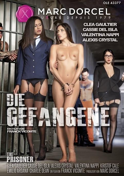 Die Gefangene / The Prisoner / La Prisonniere