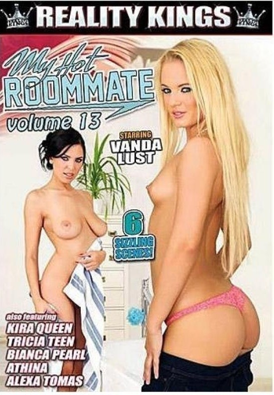 My Hot Roommate Vol. 13
