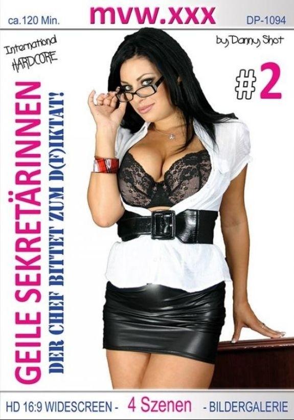 Geile Sekretärinnen #2 | GoedkopeSexDVD.com