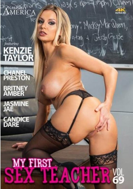 My First Sex Teacher 69