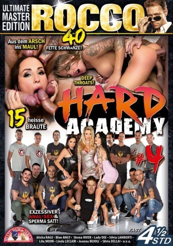 ROCCO Hard Academy 04
