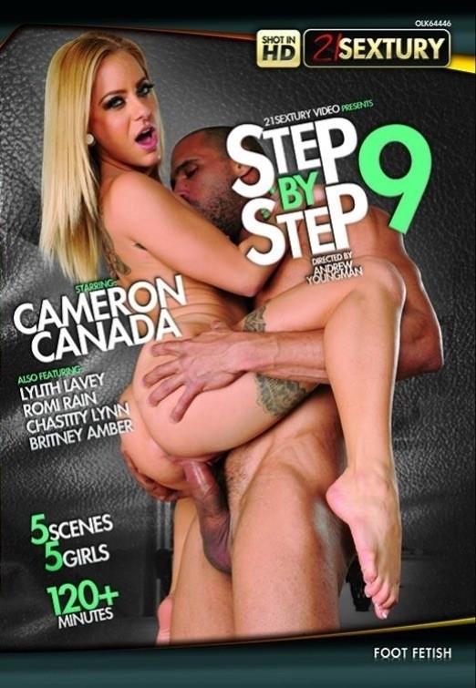 STEP BY STEP 9