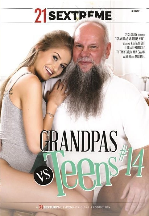 Grandpas Vs Teens #14