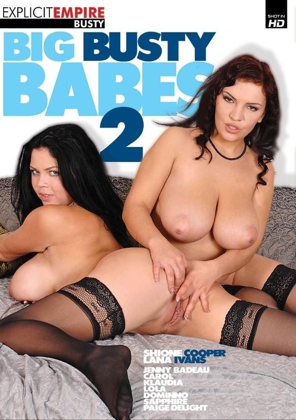 BIG BUSTY BABES 2