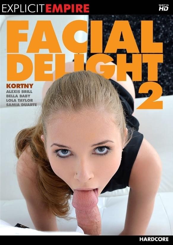 FACIAL DELIGHT 2