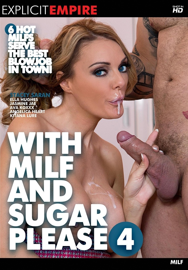 With Milf and Sugar Please 4