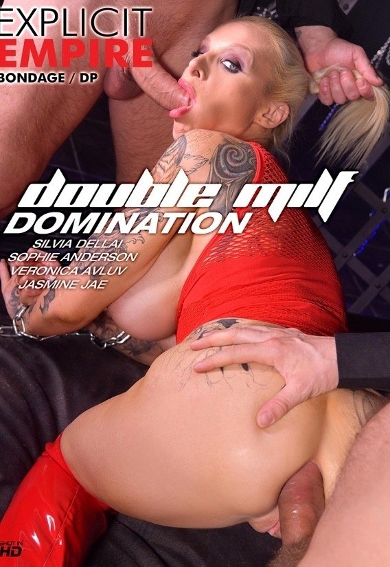 Double Milf Domination