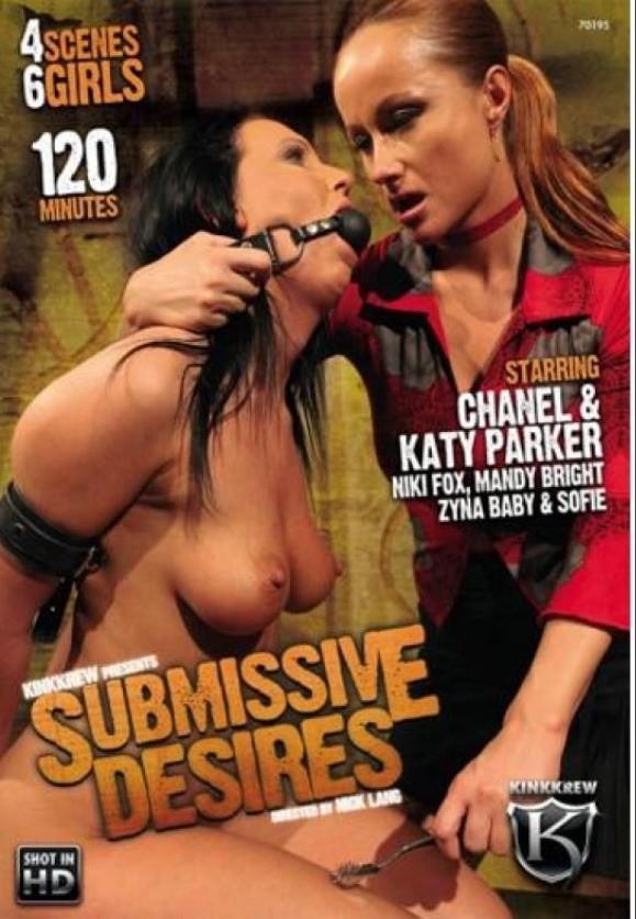 Submissive Desires