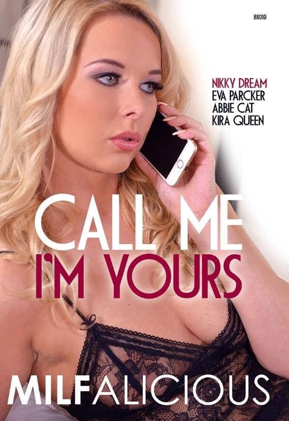 Call me I'm Yours