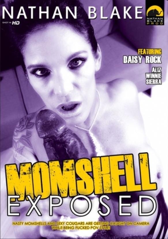 MOMSHELL EXPOSED