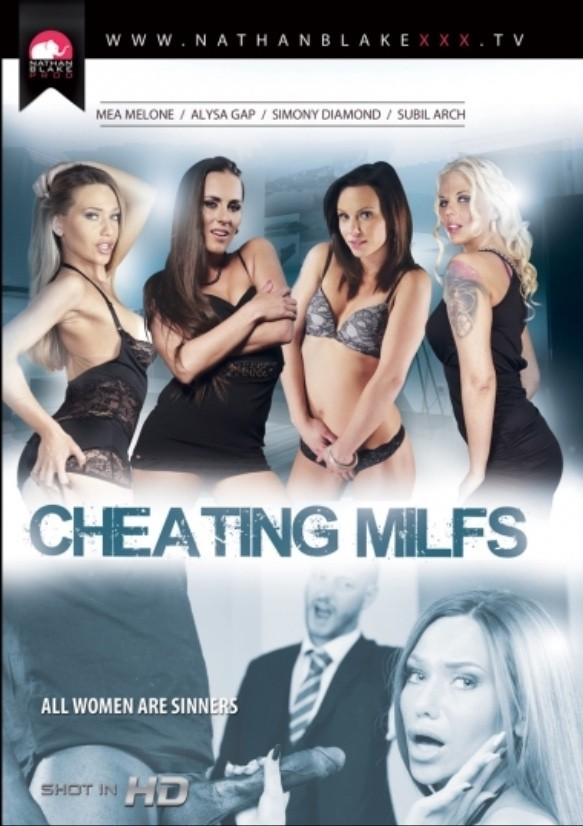 CHEATING MILFS