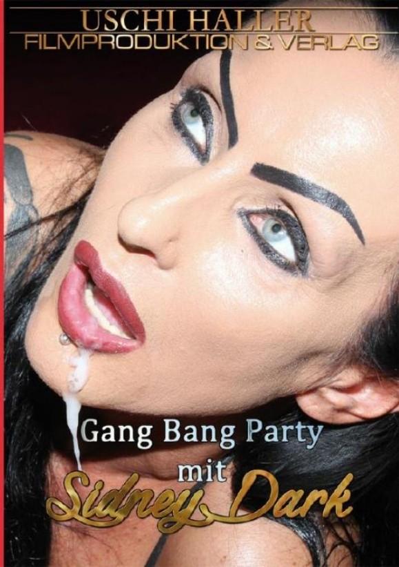 GANG BANG PARTY MIT SIDNEY DARK
