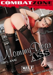 Mommy dear Ass 1