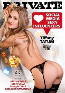 Social Media Sexy Influencers