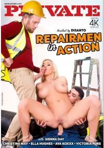 Repairmen In Action
