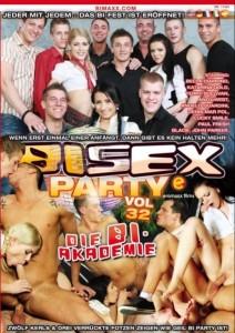 BISEX PARTY 32