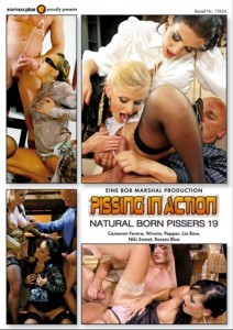 PISSING IN ACTION 19 (SI)