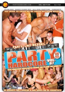 PARTY HARDCORE 87
