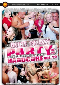 PARTY HARDCORE GONE CRAZY VOL.29