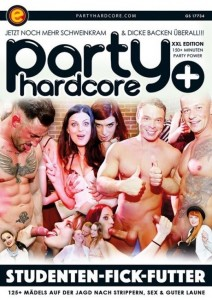 PARTY HARDCORE PLUS: STUDENTEN FICK-FUTT ER