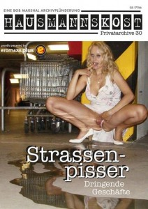 HAUSMANNSKOST 30: STRASSENPISSER / DO IT YOURSELF