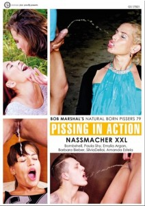 PISSING IN ACTION 79: NASSMACHER XXL