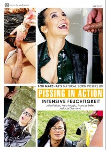 PISSING IN ACTION 80: INTENSIVE FEUCHTIGKEIT