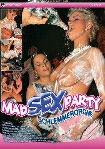 Mad Sex Orgy - Schlemmerorgie