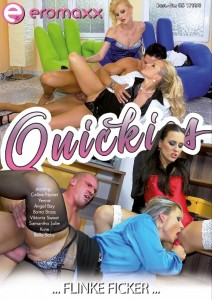 Quickies - Flinke Ficker